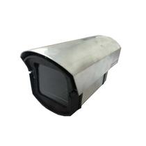 Caixa Proteção Câmeras, De Aluminio, Tamanho Medio, C/ Supor