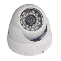 Câmera Mini Dome Infra Vermelho Ccd 1/3 Sony 600 Linhas