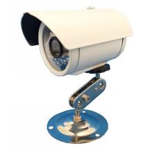 Camera Infra 30 Mts Filtro Ir Cut +fonte 3.6mm Lente