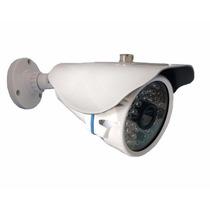 10 Câmera Sensor Super Digital 1/3 800 Linhas Infra 48 Leds