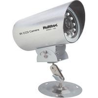 Câmera Multitoc Sharp - Ccd Color Ir-100