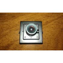 5 Cameras De Segurança 1/3 Color Ccd Sony Micro Camera Mini