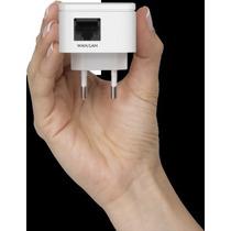 Expansor E Repetidor Wireless Portatil Nplug N Intelbras
