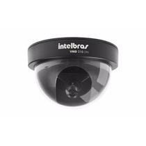 Mini Câmera Day Night Vmd 210 Intelbras Frete Gratis Em 12 X