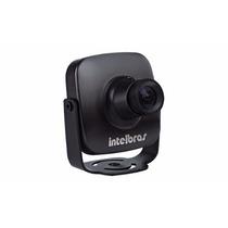 Minicâmera Segurança Day Night Color Intelbras Cftv Vm 220dn