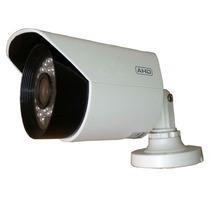 Câmera De Segurança Residencial Ahd Cctv 8010h