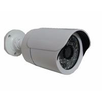 Kit Com 10 Camera De Segurança Ccd Aprica 6016 3,6mm