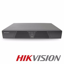 Dvr Stand Alone Hikvision 16 Canais Hdmi C/ Acesso Remoto