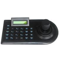 Mesa Controladora Ptz Para Speed Dome Rs485 Pelco Samsung