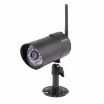Câmera De Monitoramento Sem Fio Ehc101 Intelbras