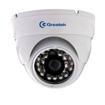 Cftv Camera Profissional Infra 1/3 Sony Effico 960h Greatek
