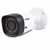 Camera Infra Intelbras Hdcvi 720p Imagem Hd Vhd 1010b 3,6mm