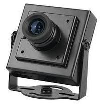 Novo Kit 5 Mini Cameras Vigia Ccd Digital - 100% Excelente!!