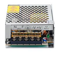 Fonte De Alimentação Cameras Cftv 12v 5a Xfm 1205 Intelbras