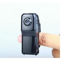 Spycam Wifi Mini Câmera Espiã Recorder 16 Gb Wifi Md81s
