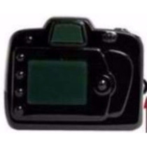 Mini Micro Câmera Espia 720p Filmadora Hd Camuflada Sem Fio