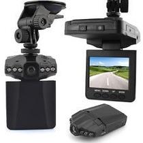 Câmera Veicular - Filmadora Com Defeito P/retirar Peças