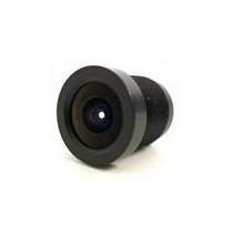 Mini Lente 1.9mm Para Cameras Profissionais E Sistema Cftv