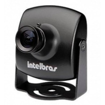 Mini Câmera Vm 320 Dn Intelbras
