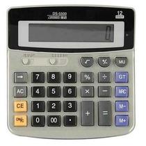 Calculadora Espiã Dvr Câmera Escondida Gx-550