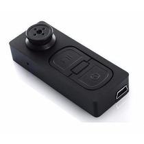 Botao Espiao Espionagem Detetive Lançamento Spy Micro Camera
