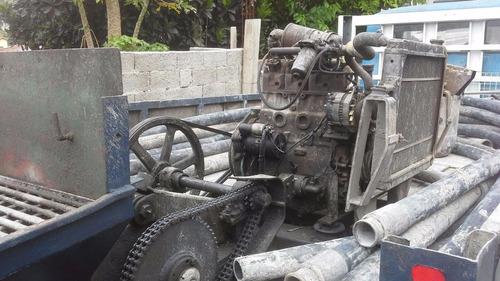 Caminhão Mercedes-benz Com Bomba Concreto Excelente