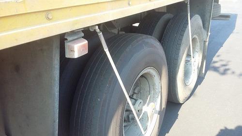 Caminhão Scania/ Baú N 1113 1313 1513 1418 1618 1620 24250