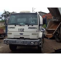 Caminhão Ford Cargo 2622e