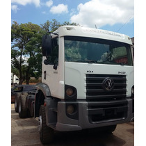 Vw 31320 Constellation Ano 2012, R$ 130.000,00 No Chassi.