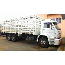 Vende-se Caminhão Vw 17-210, Único Dono.