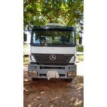 Mercedes-benz Mb 3340 2006