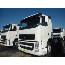 Volvo 440 2011 6x2 I-shift Tora Seminovos