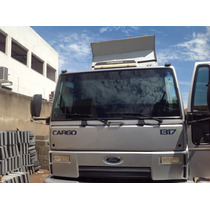 Ford 1317e 2010 Com Cacamba