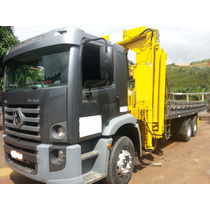 Caminhao Munck Constellation 24250 Com Phd 62 Ton
