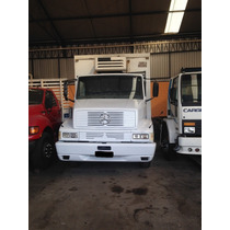 Mb 1418 90 Truck/bau
