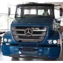 Mercedes 2324 Okm Consórcio Contempldo 223,000 Prest.2722,00
