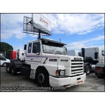 Scania Original 113 H