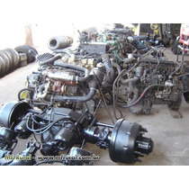 Motor Mercedes,iveco,cummins,vw,ford Cargo,scania