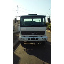 Mb 1718truck No Chassi Aceitamos Veiculos Pago Tabela Fipe