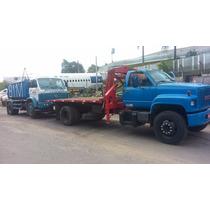 Caminhão Gmc 14 190 Com Munk Painco 4 Toneladas Inperdivelca
