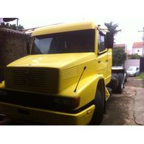Mercedes-benz Mb 1625 1992