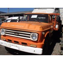 Chevrolet C-60 Todo Original