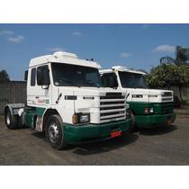 Scania 113 Ano 94, 95, 96, 97 E 98 C/ Serviço