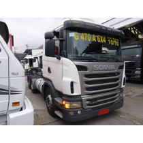 Scania G470 20mil Entr Tabela Alta G 470 G 420 R 124 360 400