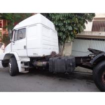 Caminhão Mercedes-benz 1941 Ano 1990