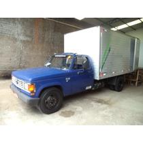 D 40 - Chevrolet Ano 90/91 - Azul