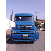 Mercedes Benz 1620 Truck No Chassi *covelp*
