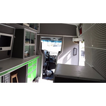 Iveco Daily Office Van
