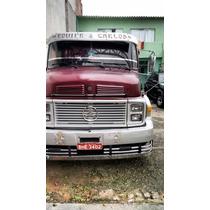 R$40.000,00 Caminhão Mecedes-benz 1113 Vendo Ou Troco