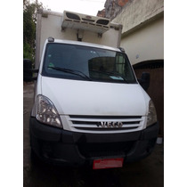 Iveco Daily 35s14 2010-2011